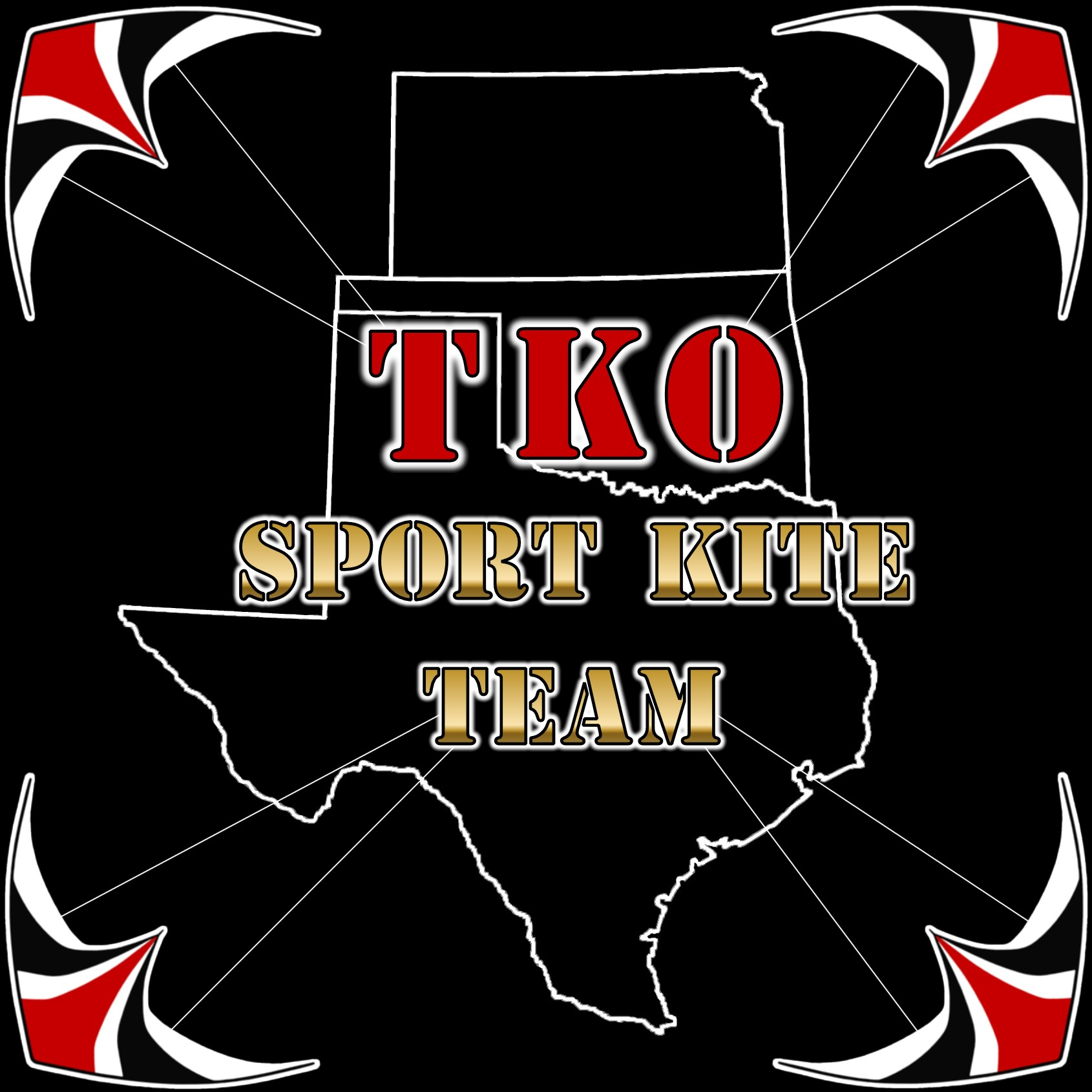 TKO Competition Kite Fliers